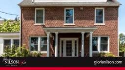 Property for sale - 54 N Tulane Street, Princeton, NJ 08542