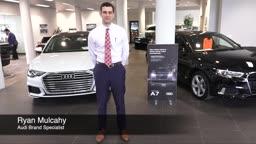 Ryan Mulcahy @ Audi Princeton
