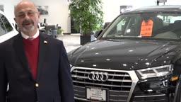Greg Sconza @ Audi Princeton