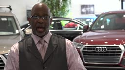 Larry Colleton @ Audi Princeton