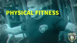 Princeton Police Department Physical Fittness