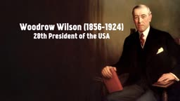 Champion for Democracy Woodrow Wilson Princeton 1890 1910
