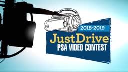 Just Drive PSA Montage