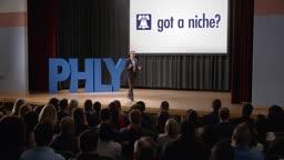 "Philadelphia Insurance asks, ""got a niche?"""