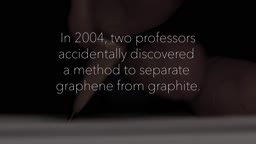 TLC Graphene Composites. The future of Graphene.