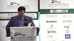 Mitch Livingston NJM Chamber Speaker May '19