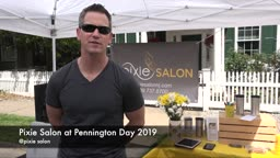 Pixie Salon Pennington Day 2019