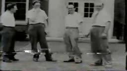 Einstein, Dirac, Godel, Selberg, Harish Chandra in Princeton