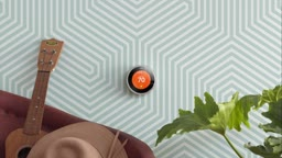 Nest Learning Thermostat @Princeton Air