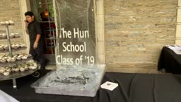 Hun School Graduation 2019