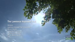 2019 NJ Smart Growth Honoree Lawrence Hopewell Trail