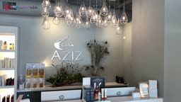 Casa Aziz Salon Princeton - some hot humid tips.