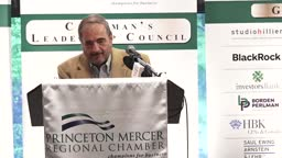 Nick Acocella Pasta & Politics June Chamber Speaker