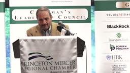 Nick Acocella Pasta & Politics June Chamber Speaker