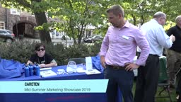 Careten Princeton Chamber Summer Showcase
