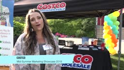 Costco @Princeton Mercer MidSummer Showcase
