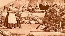History of Thanksgiving.