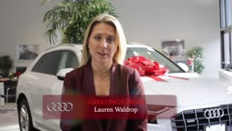 Happy Holidays from Audi Princeton! @AudiPrinceton