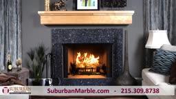Trenton Airport Ad Partner - Suburban Marble, Granite & Tile