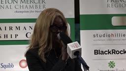 Brenda Ross Dulan Chamber Chairman Msg.: Feb '20