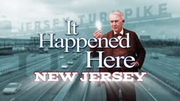 The Founding of New Jersey