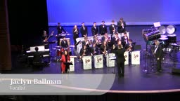 Optimistic PHS Princeton Jazz Ensemble