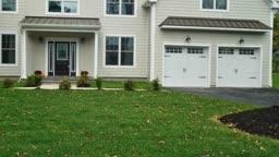 184 MANSGROVE RD PRINCETON, NJ 08540