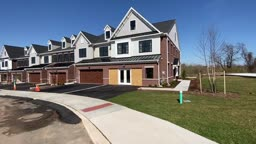 The Townhomes at Riverwalk (Plainsboro, New Jersey)