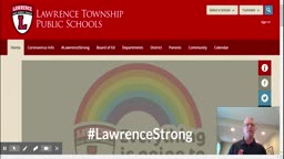Lawrence Township Public Schools Covid-19 Update