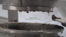 Composted The Journey of a Food Scrap. Princeton U.