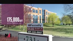 NAI Fennelly Commercial Real Estate Services.
