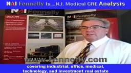 NAI Fennelly is….NJ Medical CRE Analysis