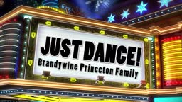 JUST DANCE - PRINCETON HIGH STUDENTS FAMILY 2020