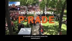 2020 Princeton P-rade