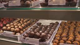 Thomas Sweet Chocolate - Square Spotlight