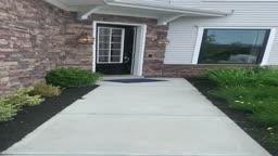 Venue at Cobblestone Creek, Ridgewood Model Home AFTER