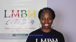 Appreciate Yourself by Dr. Joan Coleman #LetMeBeMeNJ