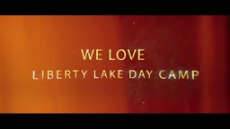 WE LOVE LIBERTY LAKE!