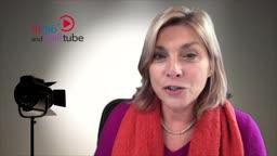 Elevator Talk FitFabAndWellTube Gabi Johnson
