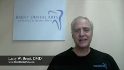 Dr. Larry Brent Dentist Holiday Cheer