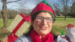 Happy Holidays! Linda Waterhouse