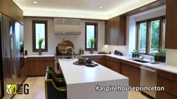 Mrs. G Aspire House Princeton, Signature Kitchen Appliances