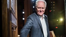 The Life of John Lithgow Princeton & McCarter Theatre