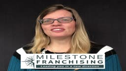 Who is Lisa Linkowsky @MilestoneFranchising