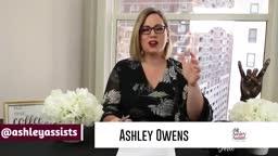 Ask Ashley Assists - Productivity