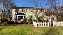 Montgomery Township Home For Sale 193 Cherry Valley Road