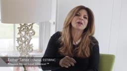 Esther Tanez, ESTIRINC How To insure your second home.