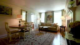 Princeton Condo For Sale 3 Palmer Square West Unit D