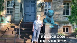 Talk About Princeton's Hidden History