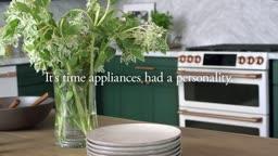 Café  Appliances at Mrs G @MrsG